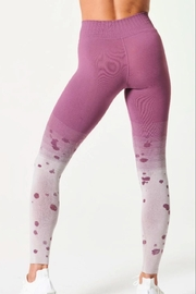NUX Faded Legging - Front full body