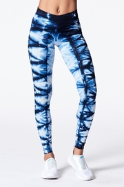 NUX Hand Dyed Leggings - Product Mini Image