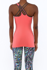 NUX Overpass Tank - Back cropped