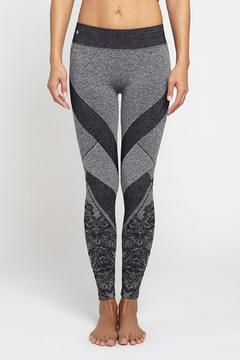 NUX Oxford Legging - Product List Image