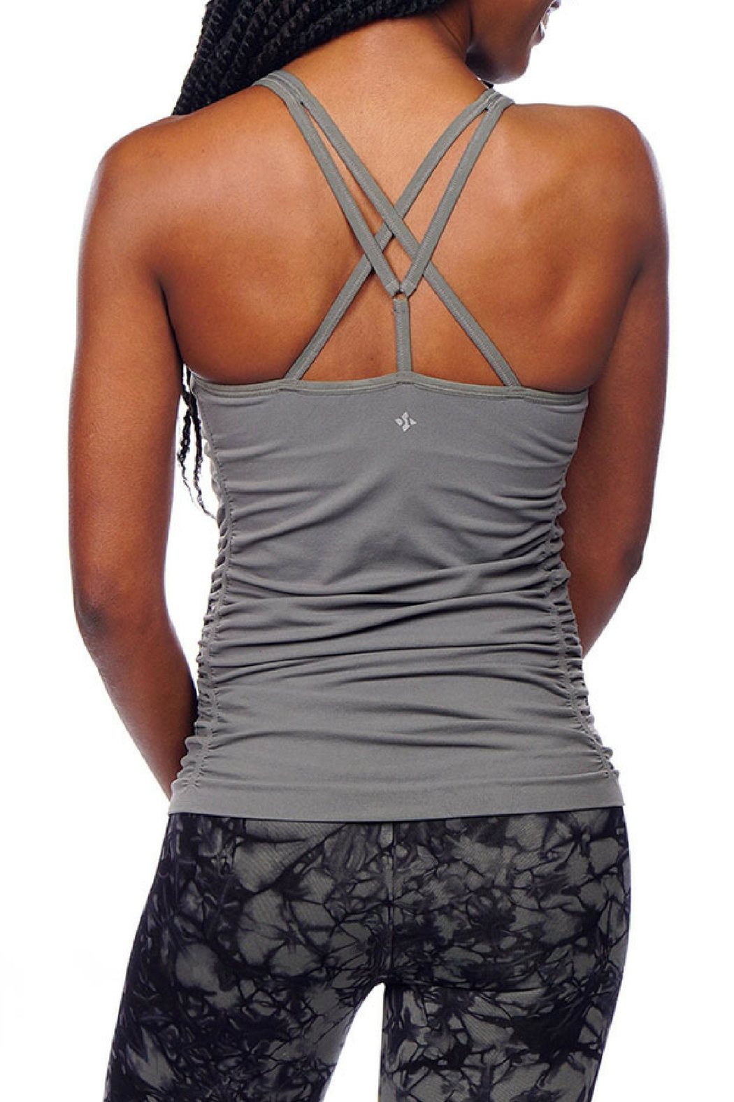 NUX Spell Bound Cami - Front Full Image