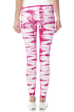 NUX Tie Dye Legging - Alternate List Image
