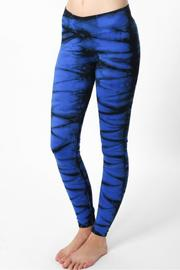 NUX V-Ankle Legging - Product Mini Image