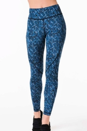 NUX Wildside Reversible Legging - Product Mini Image