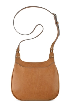 Nine West Nw Cognac Beleka - Alternate List Image
