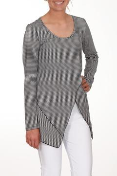 NYAH Striped Tunic - Product List Image