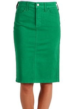 Shoptiques Product: Clover Twill Skirt