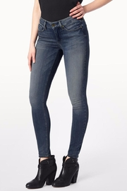 NYDJ Dylan Skinny Ankle Jeans - Front cropped