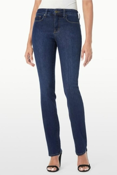 Shoptiques Product: Marlyn Straight Leg Jeans
