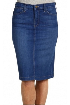 NYDJ Nydj Denim Skirt - Alternate List Image