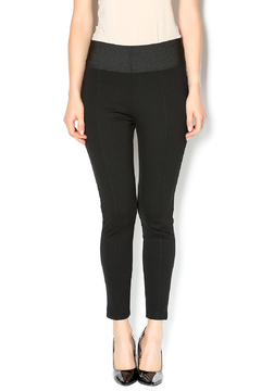 Nygard Slims Cropped Leggings - Product List Image