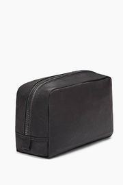 Rebecca Minkoff Nylon Cosmetic Pouch - Front full body