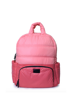 7AM Enfant Nylon puffer backpack - Product List Image