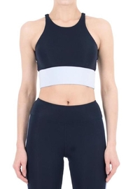 Nylora Aria Tank - Front cropped