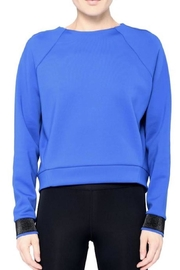 Nylora Zadie Top - Front cropped