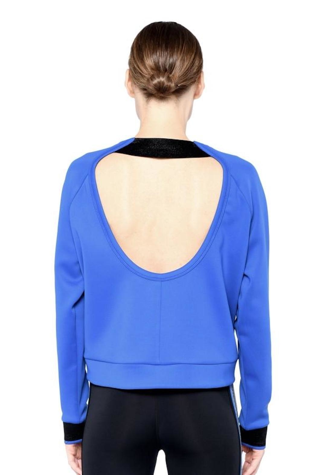 Nylora Zadie Top - Front Full Image