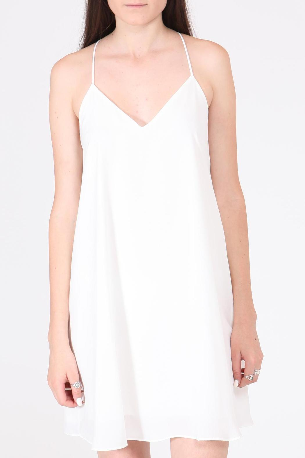 92ea073c9c8f8 Nymphe Camisole Swing Dress from Los Angeles by Goldie's — Shoptiques
