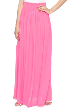 Shoptiques Product: Now Forever Maxi Skirt