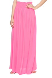 Nymphe Now Forever Maxi Skirt - Product Mini Image