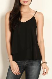 Nymphe Solid Camisole - Product Mini Image