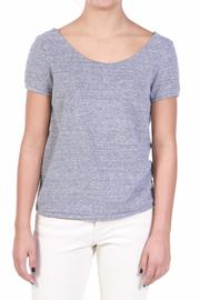 NYTT Scoop Neck Tee - Product Mini Image