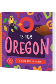 Familius O is for Oregon - Product Mini Image