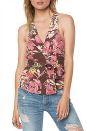O'Neill Anabelle Wrap Tank - Product Mini Image