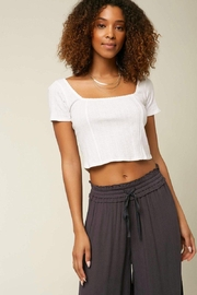 O'Neill Channing Top - Front cropped