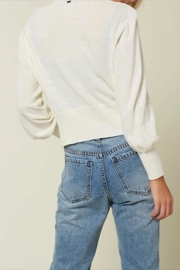 O'Neill Classic Button-Front Cardigan - Side cropped