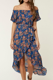 O'Neill Constance Dress - Front cropped