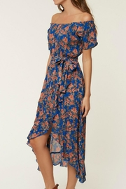 O'Neill Constance Dress - Side cropped