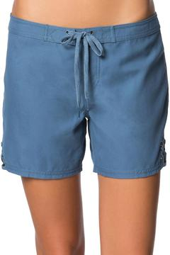 Shoptiques Product: Cut Out Board Shorts