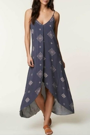 O'Neill Faux-Wrap High-Low Maxi - Product Mini Image
