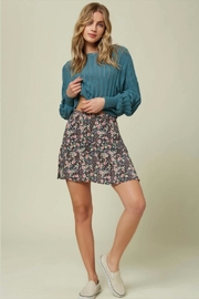 O'Neill Flowy Floral Skirt - Product Mini Image