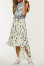 O'Neill Hi/low Floral Skirt - Product Mini Image