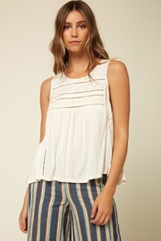 O'Neill Tokeen Top - Front cropped