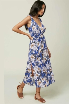O'Neill Pretty Floral Dress - Product List Image