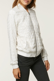 O'Neill Renn Embroidered Jacket - Product Mini Image