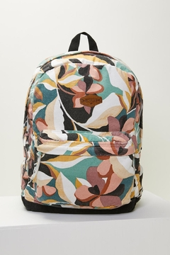 O'Neill Shoreline Canvas Backpack - Product List Image