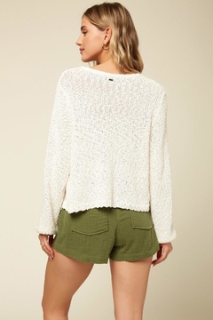 O'Neill Shores Solid Sweater - Alternate List Image