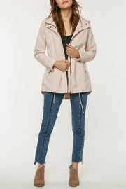 O'Neill Simply-Sweet Rain Coat - Product Mini Image