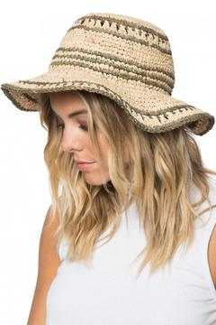 O'Neill Soft Straw Hat - Product List Image