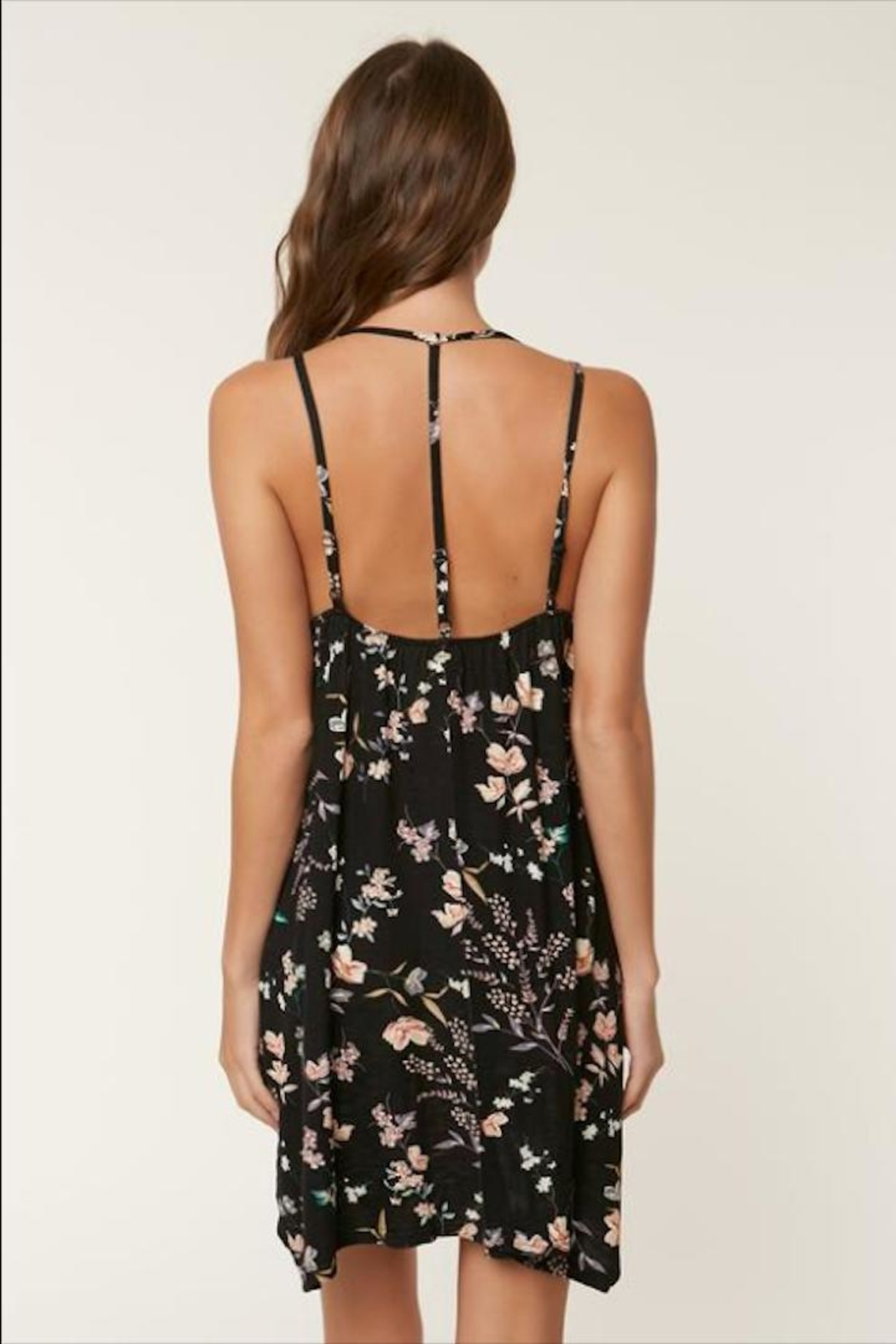 O'Neill Strappy Floral Swing - Side Cropped Image