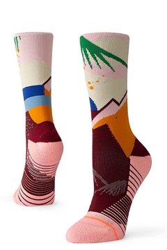 Stance Oasis Crew Sock - Product List Image
