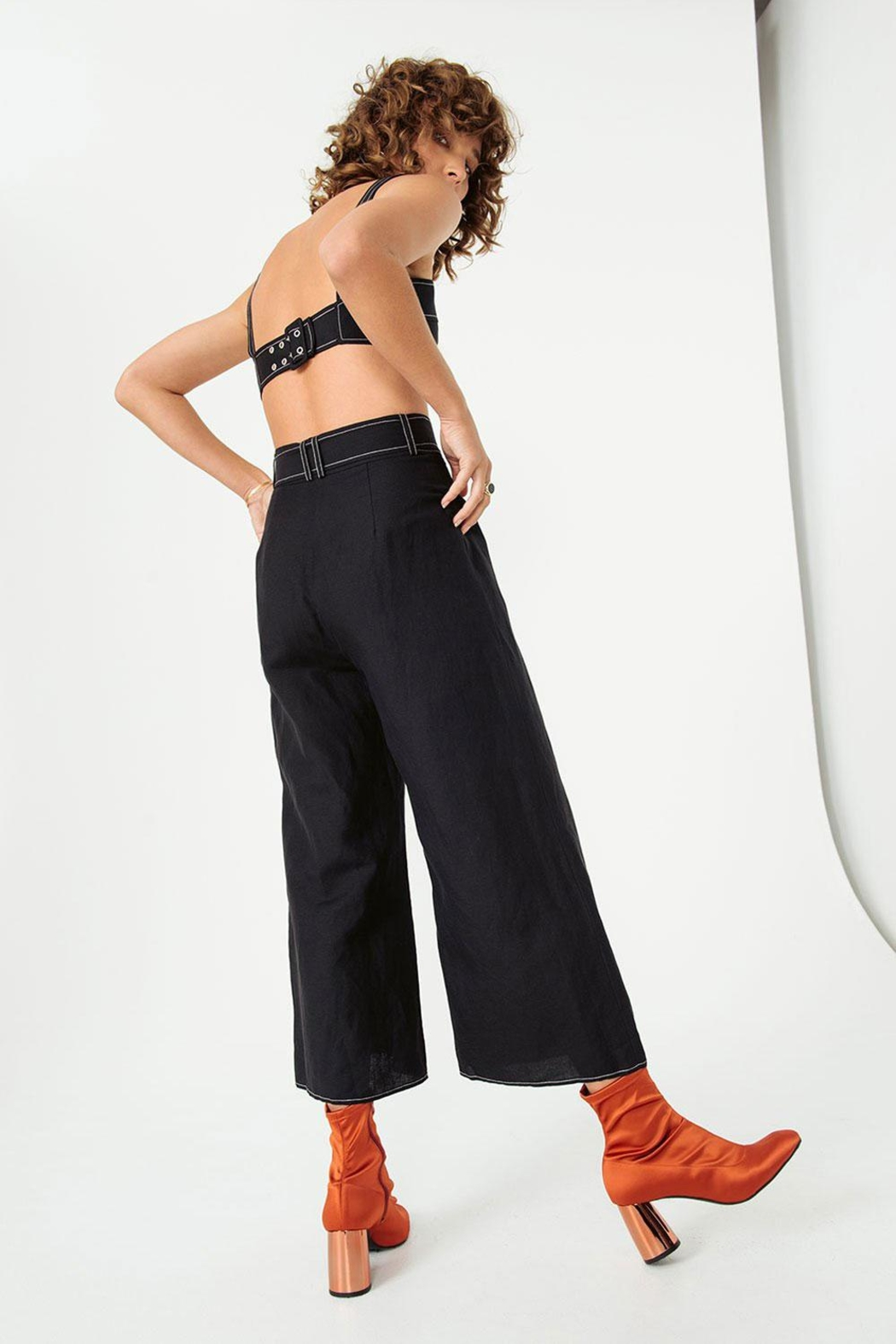 THIRD FORM Oasis Trouser - Main Image