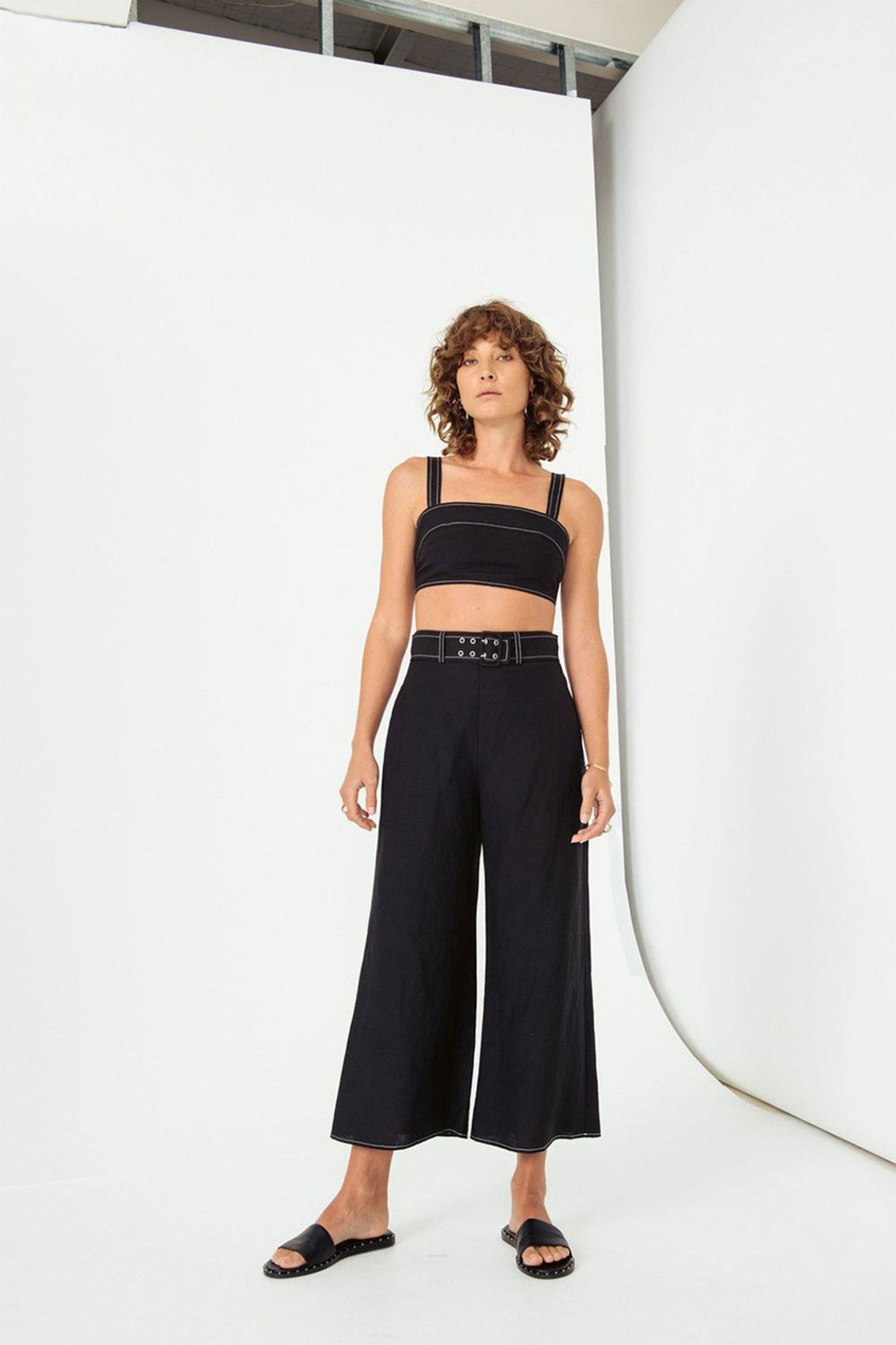 THIRD FORM Oasis Trouser - Back Cropped Image