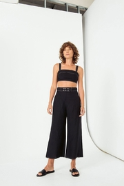 THIRD FORM Oasis Trouser - Back cropped