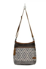 MarkWEST-Myra Bag Oath Shoulder Bag - Product Mini Image