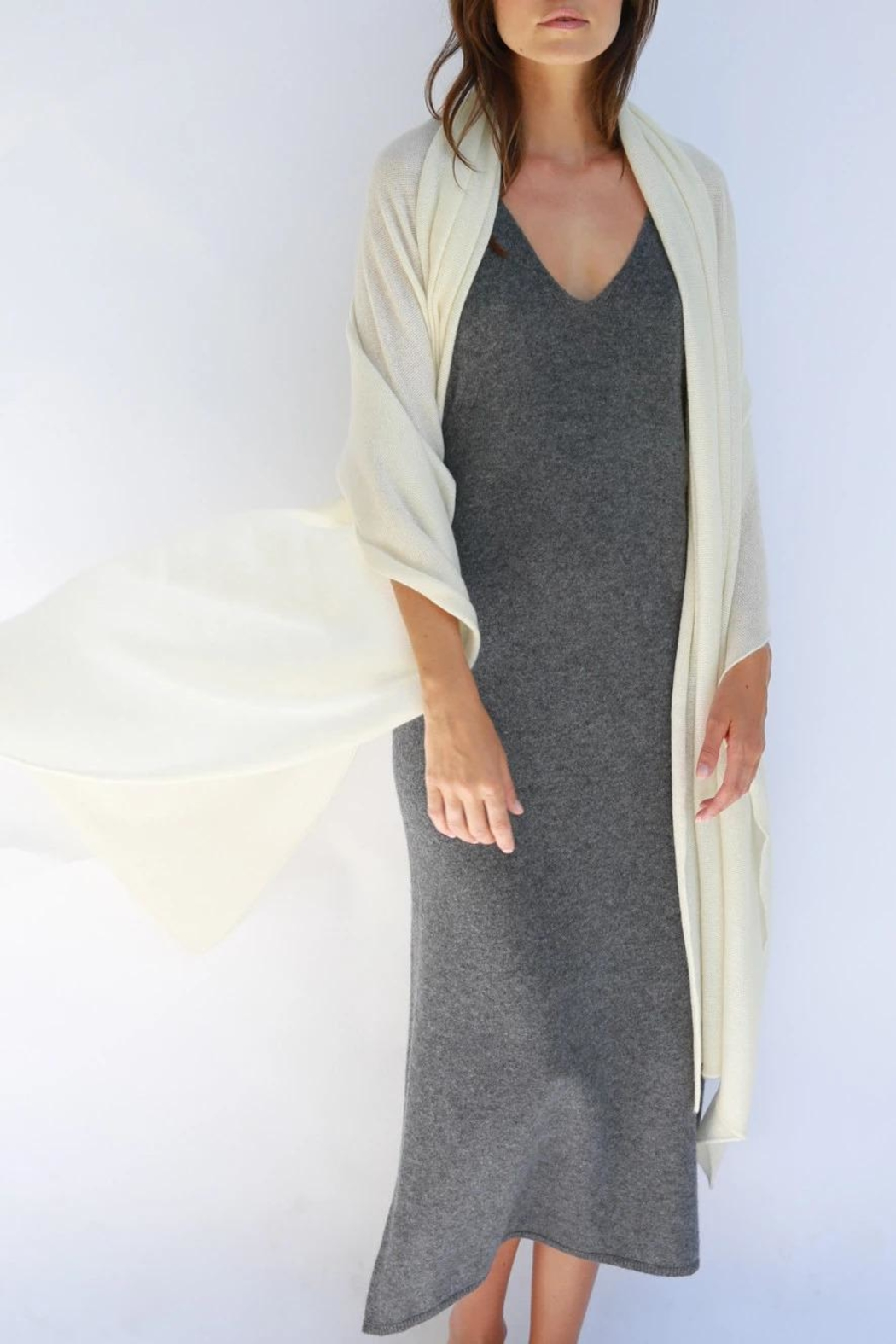Oats Adele Cashmere Travel/wrap - Main Image
