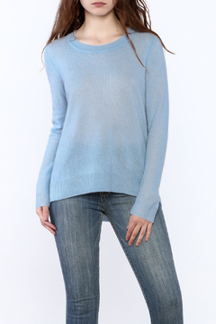 Oats Casual Lightweight Sweater - Product List Image